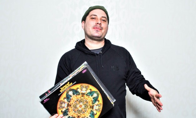 Nashville's 'The Boom Bap' DJ Case Bloom Interview