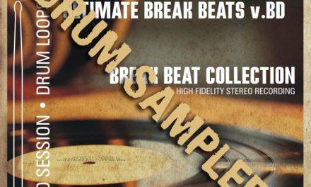 100 Free Big Noise Drum Sample Downloads