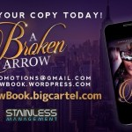 "Q&A: Justis Hype's New Book ""A Broken Arrow"" Interview"