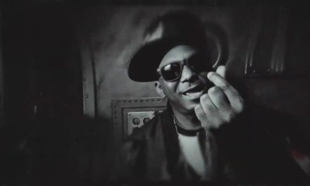 "Ras Kass – ""F.L.Y."" Prod. by DJ Green Lantern  (Video)"