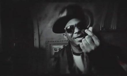 "Ras Kass – ""F.L.Y."" Prod. by DJ Green Lantern  (Video)"