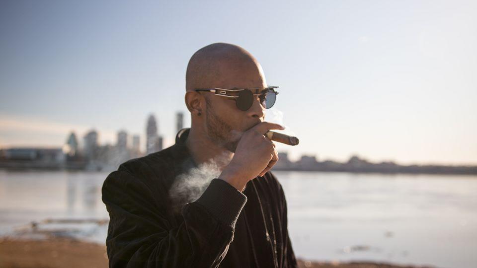 Louisville Rapper Slugga Interview