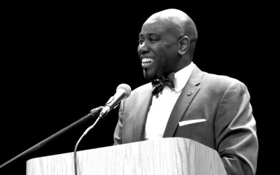 Q&A: Ricky L. Jones Professor and Chair of Pan African Studies Interview