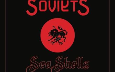 "SOVIETS (Jeff Spec & Chaix) releases new album ""Sea Shells"""