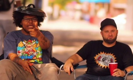 "The Good People, A-F-R-O, Termanology – ""Sidewalk Barbecue"" (Video)"