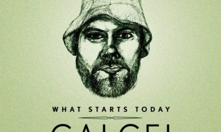 "Calcei ""What Starts Today"" LP (Listen)"
