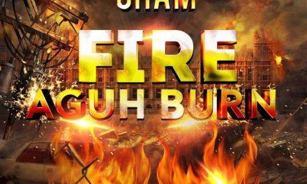 "Cham – ""Fire Aguh Bun"" – Prod by Minto Pierre"
