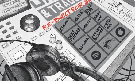 "Danny T & Tradesman – ""Rebuilt For Sound"" (Listen)"