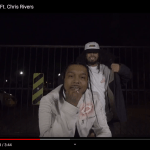 "BX Rapper Whispers Feat. Chris Rivers ""D.O.G.S."" (Video)"