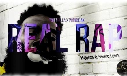 """Brick City's Tru Trilla """"Real Rap"""" ft Prince Ak Prod by Sumerio Square (Video)"""