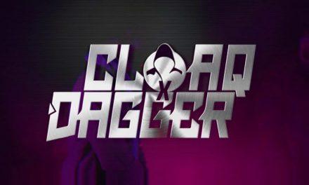 CLOAQxDAGGER ft. Aztech & Paranom – Razorface (dir. by Rose Glen Ent.) Video