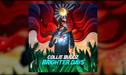 "Collie Buddz – ""Brighter Days"" (Audio)"