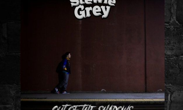 Stewie Grey – Out The Shadows Reloaded (LP)