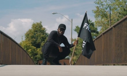 "Terence Penny – ""Freedom"" Video"