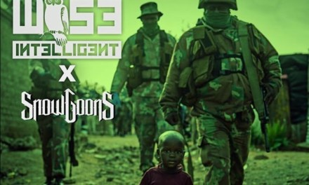 """Wise Intelligent """"Omnicide"""" prod. by Snowgoons…"""