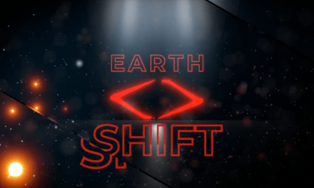 "40PlusGodz – ""Earth Shift"" Single"