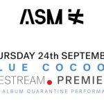 European Hip Hop Collective ASM Drop Album 'Blue Cocoon'