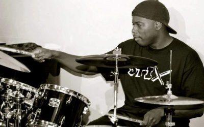 Jazz, Funk, Soul, Hip Hop Drummer Stix Bones Interview