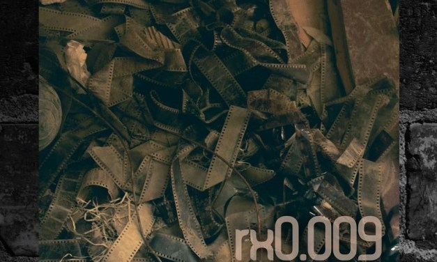 """The Audible Doctor – """"rx0.009"""" Instrumental EP"""