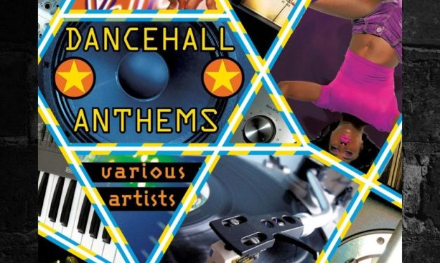 Various Artists – Dancehall Anthems