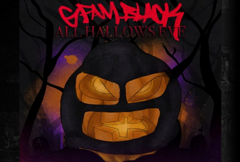 G FAM BLACK – All Hallows Eve (Prod By Unstable Components)