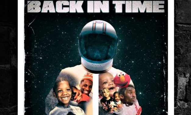 "D-Rock ""Back In Time"""
