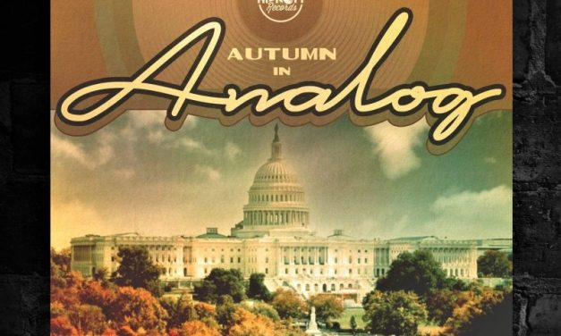 The Other Guys – 'Autumn In Analog 2' Instrumentals EP