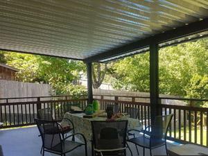 deck covers aluminum patio covers