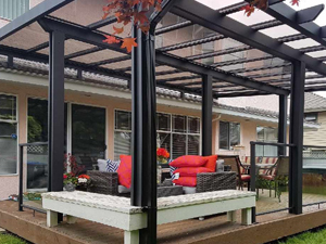 Patio Covers Deck Covers Aluminum Patio Covers