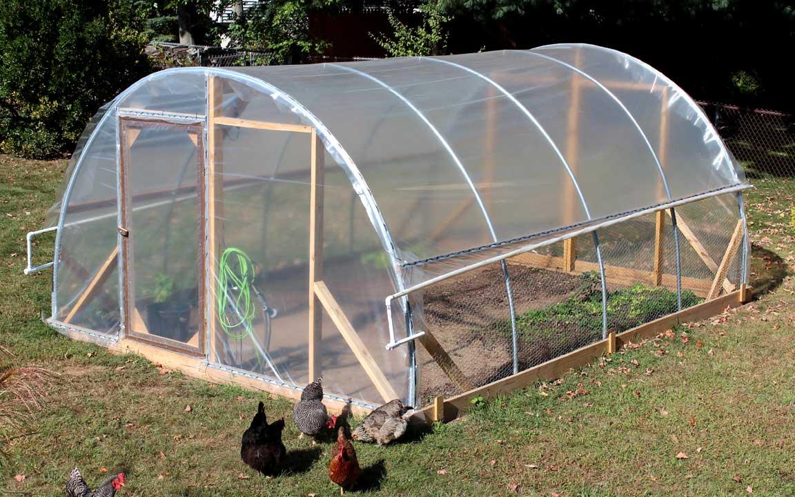 Diy Raised Garden Kits