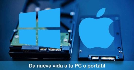 Aumentar el rendimiento de tu PC o Portátil