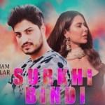 Surkhi Bindi Cast Release Date Review Trailer Poster Income
