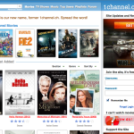 MOVIES PROXY AND MIRROR SITES TO UNBLOCK VODLY.CR