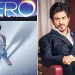 Zero Movie Fourth 4th Day 1st Monday Box Office Collection