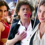 Zero Movie Tenth 10th Day 2nd Sunday Weekend Total Box Office Collection