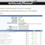 TORRENT PROXY/MIRROR SITES TO UNBLOCK TORRENTHOUND