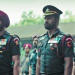 URI 5th Fifth Day 1st Tuesday Box Office Collection