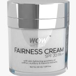 TOP 5 FACE WHITENING CREAM FOR WOMEN: MrDHUKKAD