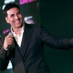 Akshay Kumar Debut In Web Series #The End