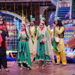 "THIS WEEKEND KAPIL SHARMA AS ""USTAAD MEDIUM BEGUM ALI KHAN""-WATCH NOW"