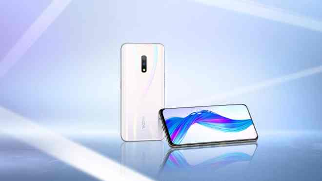 Is RealMe X the best smartphone under 20K