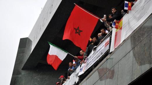 سفارة المغرب بإيطاليا ترفض « عنصرية » طلابية ضد الجالية المغربية