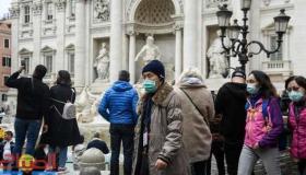 بسبب كورونا … مغاربة إيطاليا محاصرون