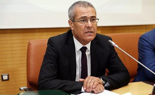 السيد بنعبد القادر يؤكد عدم تسجيل أي حالات جديدة للاستيلاء على عقارات الغير