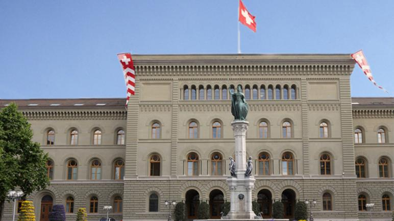 سويسرا تعلن حالة الطوارئ لمواجهة فيروس كورونا