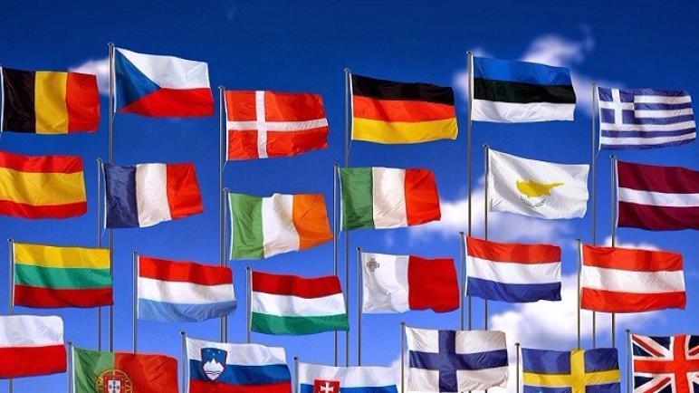 الدول الأوروبية تعقد اجتماعا عبر الفيديو تتشاور خلاله حول إغلاق الحدود الخارجية للاتحاد