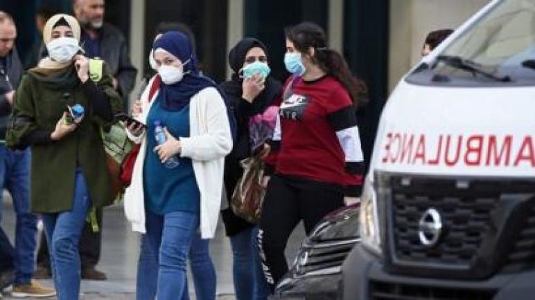 وباء كورونا بإيطاليا في أرقام