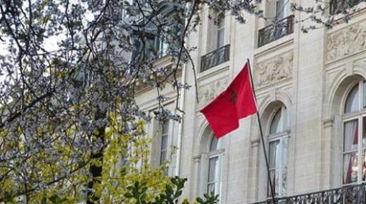 سفارة المغرب بهلسنكي تهيب بأفراد الجالية المغربية الامتثال التام للتوجيهات الرامية لمكافحة وباء كورونا