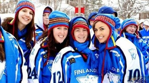 فنلندا أكثر الدول سعادة في العالم للسنة الثالثة على التوالي