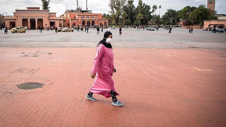 بدء سريان حال الطوارئ الصحية في المغرب أملا بمحاصرة كورونا